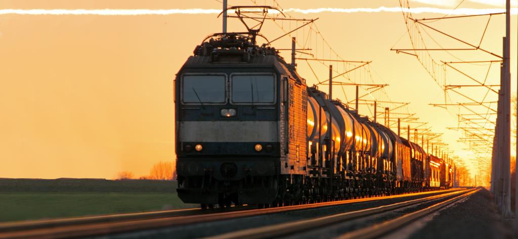 XCARGO železničná preprava